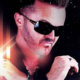 George Michael tribute Night Worcester