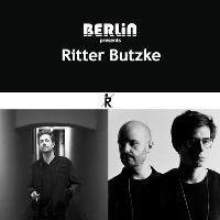 Berlin pres Ritter Butzke w/ Tigerskin, BAAL & Masc