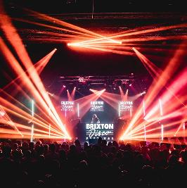 Brixton Disco Festival presents 'Encore' with Dimitri From Paris Tickets | Electric Brixton London  | Sat 12th October 2019 Lineup