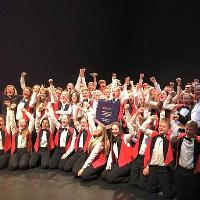 Wardle Youth Band Comedy Night