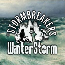 Stormbreakers UK Final