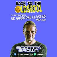 Scott Brown: UK Hardcore Classics