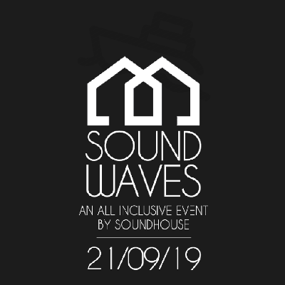 SoundHouse presents SoundWaves