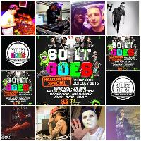Soit Goes - Halloween Special - Friday 30th October