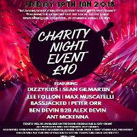 Milea Jo Charity Night Event