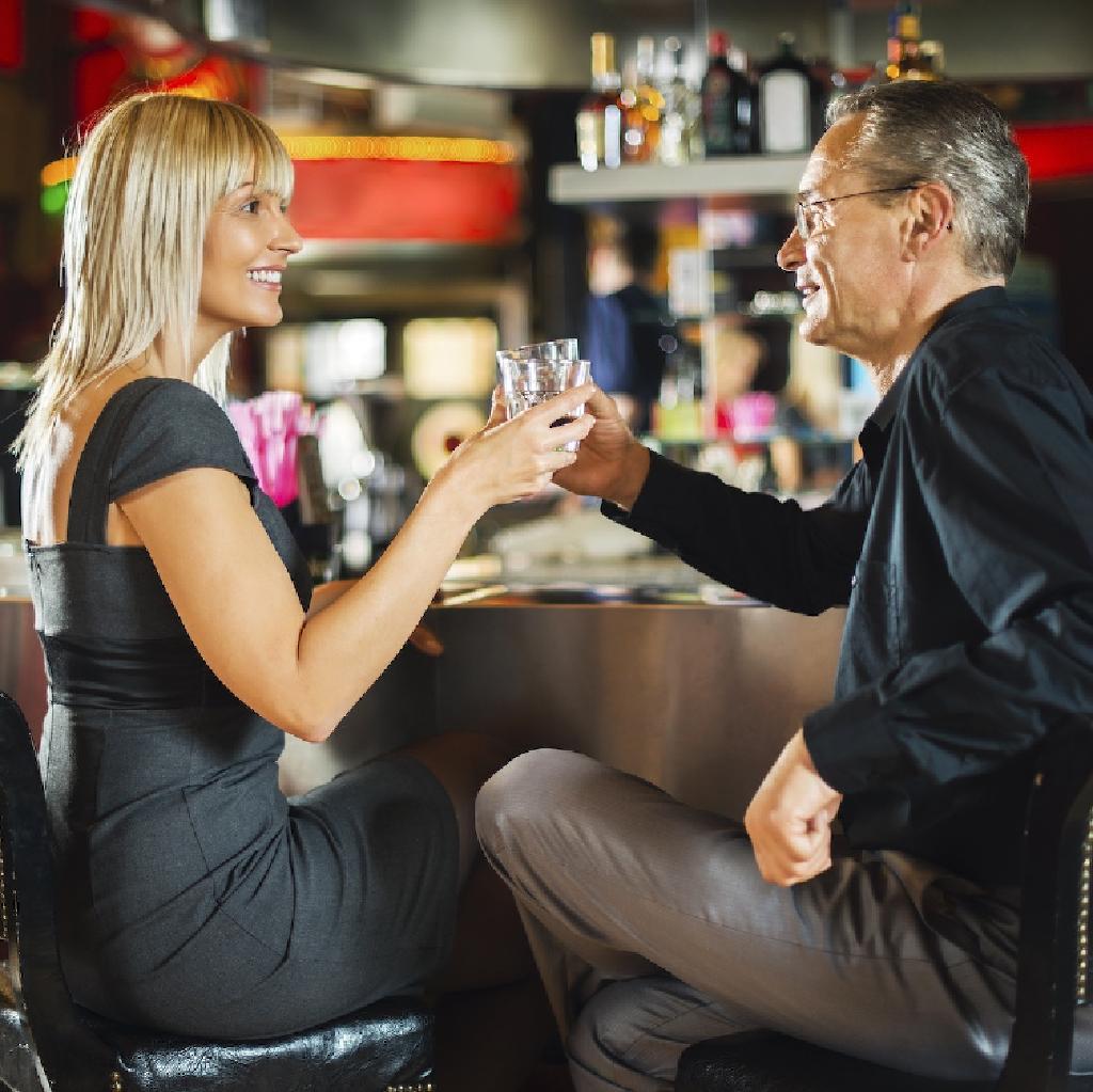 speed dating London upoznavanje s nekim tko te ne voli