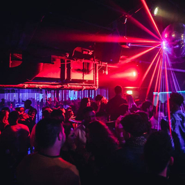 Bad Behaviour every Thursday at Piccadilly Institute | Student Night