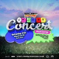 Back To The 80's 90's 00's Concert - MANCHESTER