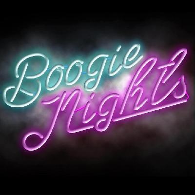 Boogie Nights NYE 2018