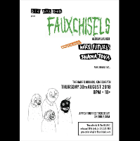 Fauxchisels Album Launch