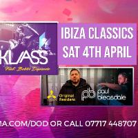 Decades of Dance: Ibiza Classics