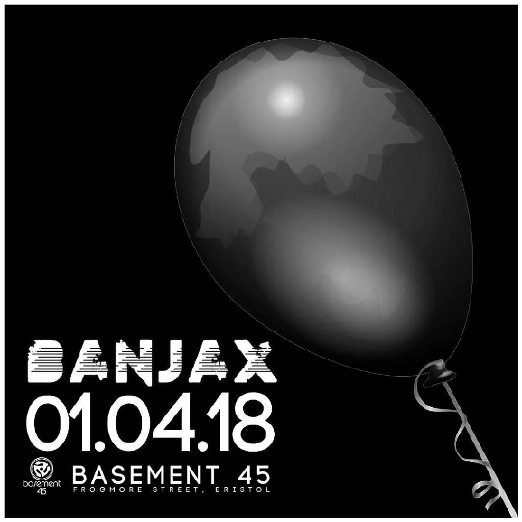 Banjax 6th Birthday - Day & Night