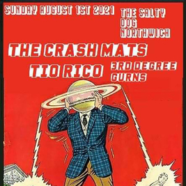 Horn & Hoof Records Punk Night @ The Salty Dog