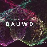 Modular w/ DAUWD @ Cubo - Sat 24th November
