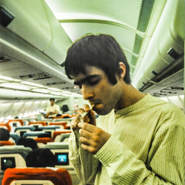 Live Forever : Oasis UK plus Tom Hingley & The Kar-pets