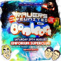 Ravers Reunited Goes Bonkers