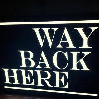 Way Back Here with Rezzett & MGUN