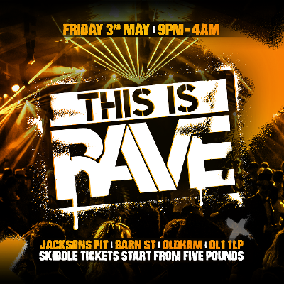 This Is Rave
