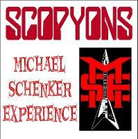 Scopyons & Michael Schenker Experience