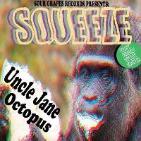 Sour Grapes Presents: SQUEEZE