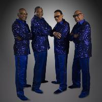 The Legendary Four Tops live in concert