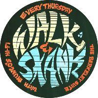 Walk n Skank: Danny T & Tradesman Album Launch