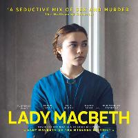 Halifax Film Society: Lady Macbeth