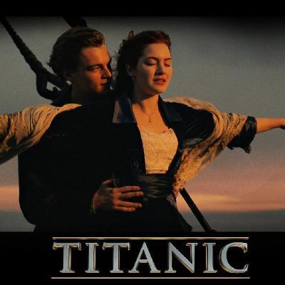 Titanic -The Valentines Movie Experience
