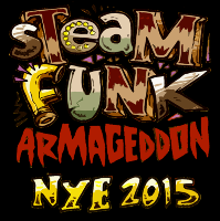 MOOD SWINGS Presents: Steamfunk Armageddon NYE
