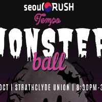 Seoulrush X Tempo Tea Bar: Monster Ball