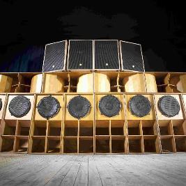Mungo's Hi Fi Soundsystem returns to Oxford