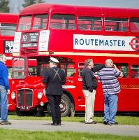 The Heritage Transport Show featuring South East Bus Festival