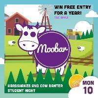 Moobar - Freshers 2018