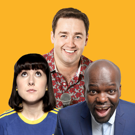 Best of the Fest Featuring Jason Manford