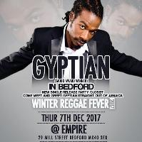 Gyptian Winter Reggae Fever