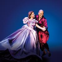 Broadcast: The King and I [12A]