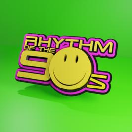 Rhythm of the 90s Live at O2 Academy - Islington