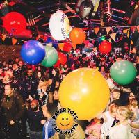 Raver Tots Halloween Rave Blackpool!