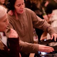 DJ Workshop September
