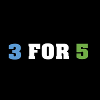 3 for 5: Cleargreen, Isaac Walters & Viyellas