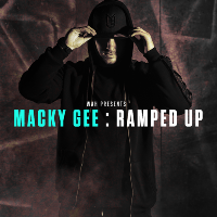 WAH Pres Macky Gee Midweek Tour w/ Notion