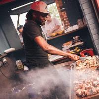 The Brixton Fried Chicken + Rum Punch Festival