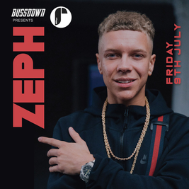 ZEPH LIVE IN HULL