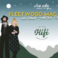 Fleetwood Mac Night - Leeds
