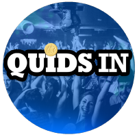 Quids In | UK's BIGGEST Student Party | Every Monday
