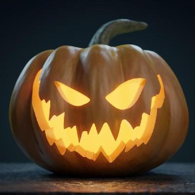 Revive Under 18 Halloween Edition
