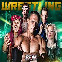 Revolution Pro Wrestling - Revolution Rumble
