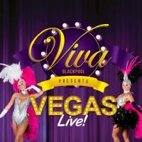 Viva Vegas Live! Starring Leye D Johns