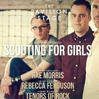 Scouting for Girls with Meet and Greet