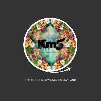 KM5 Ibiza - 53DN 3rd Birthday - Showcase World Tour